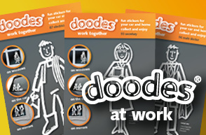doodes - at work